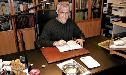 Don Paolo Gregorini saluterà Manerbio