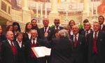Addio alla maestra del coro di Iseo e di Verolanuova