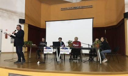 Disabilità se ne parla oggi al Mazzolari di Verolanuova