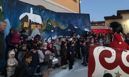 Un pomeriggio natalizio e dedicato ai piccoli a Urago