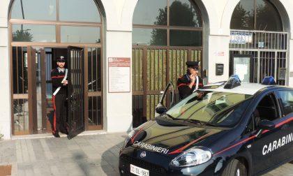 Furto aggravato: i carabinieri di Bagnolo Mella arrestano padre e figlio