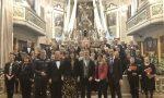 Emozionante concerto natalizio a Rudiano