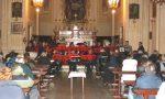 """Nella chiesa parrocchiale di Boldeniga: presentazione del libro """"Ogni giorno l'alloro germoglia"""""""