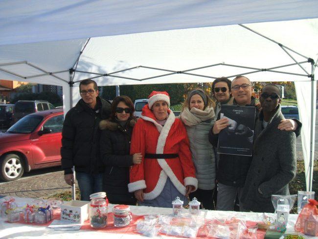 Aria di Natale a Viadana con i mercatini
