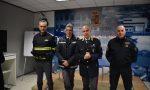 Corriere con ordigni esplosivi in A4 – FOTO E VIDEO