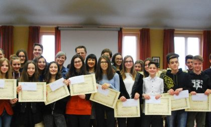 Flero premia gli studenti più meritevoli