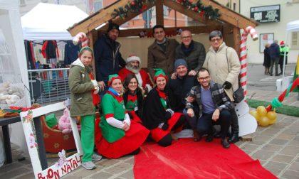 Solidarietà e merito: ecco il Natale di Gottolengo