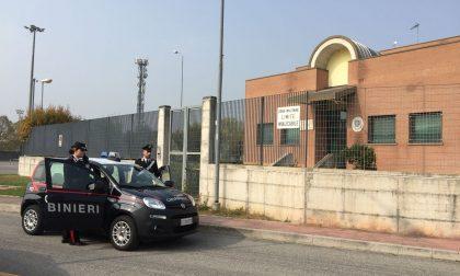Avevano documenti falsi: due giovani arrestati dai carabinieri di Leno