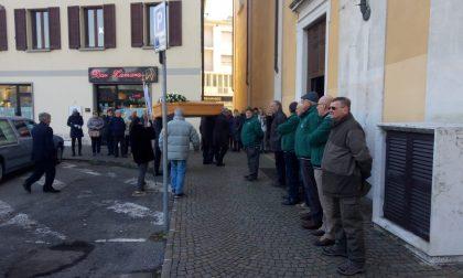 I funerali dell'infermiere di Palazzolo che tanto ha dato agli altri