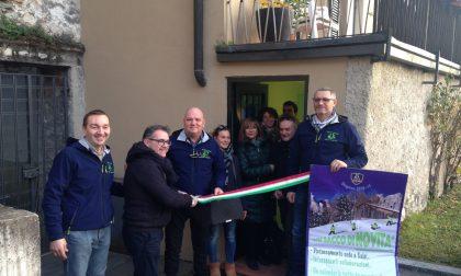 Inaugurata la nuova sede salodiana dello Sci Club Benaco
