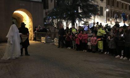 Un meraviglioso evento aspettando Santa Lucia a Pontoglio