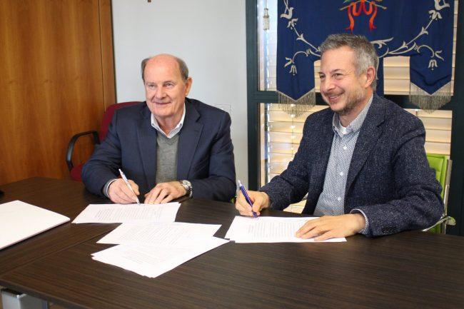 Firmata ufficialmente la donazione per una scuola dell&#8217&#x3B;infanzia a Corte Franca