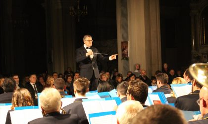 Ancora un successo il concerto di Santo Stefano a Capriolo