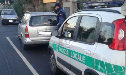 Fuga e inseguimento fra Cazzago e Ospitaletto