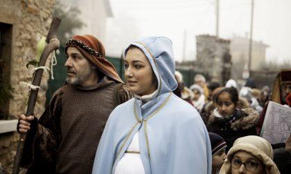 A Passirano uno spettacolo sorprendente per Santo Stefano