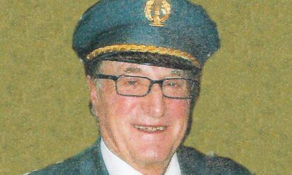 Addio Umberto Fasolini. Manerba piange il presidente onorario della Banda Musicale Cittadina