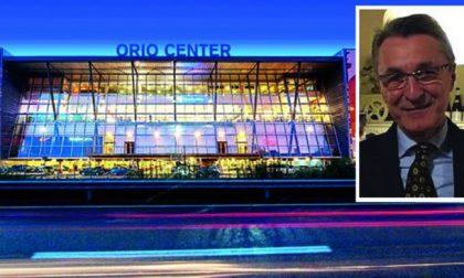 I vent'anni di Oriocenter: parla il presidente del Consorzio degli operatori Bassi