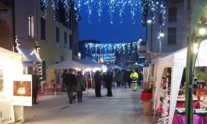 Mercatini di Natale, aria di festa a Borgosatollo