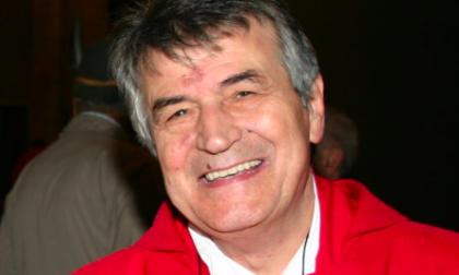 Pontevico piange l'ex abate Franco Corbelli