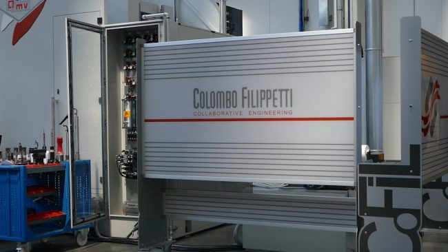 Colombo Filippetti