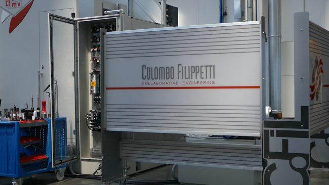Colombo Filippetti