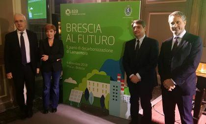 Brescia guarda al futuro con il piano di decarbonizzazione