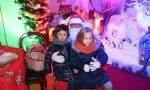 Babbo Natale è arrivato a Capriano del Colle