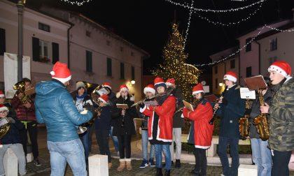 Grande successo per la shopping night di Manerbio