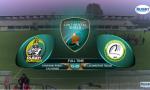 Solo il bonus: Calvisano-Tbilisi 13-20