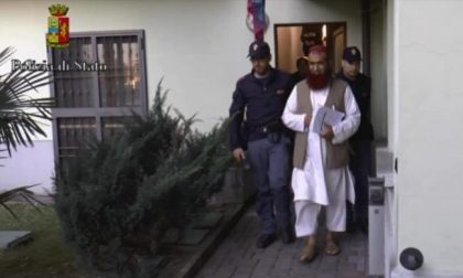 Imam accusato di terrorismo libero, tornerà nella bergamasca