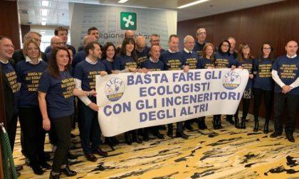"""""""Basta fare gli ecologisti con gli inceneritori degli altri"""""""