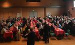 A Montirone pranzo di Natale con gli anziani