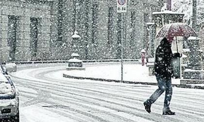 Meteo Lombardia, confermata la neve ECCO DOVE