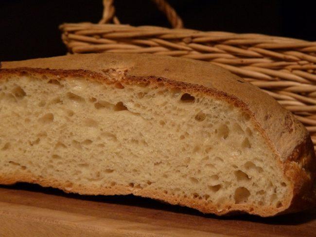 Pane fresco o conservato? Da domani lo sapremo dall'etichetta