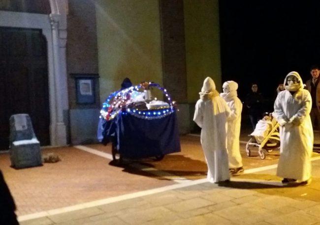 Duomo e Sant&#8217&#x3B;Anna hanno accolto Santa Lucia