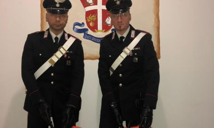 Vendeva motoseghe contraffatte, arrestato dai Carabinieri
