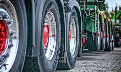 Veicoli industriali e mezzi pesanti, l'importanza di una buona manutenzione