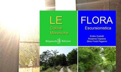 """""""Le colline moreniche. Flora escursionistica"""" in biblioteca a Castiglione delle Stiviere"""