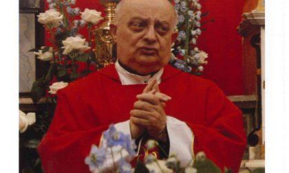 Passirano piange don Giuseppe Zamboni