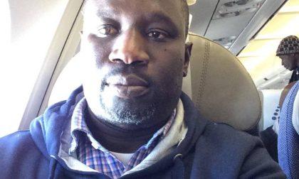 """""""Tornatene a casa"""": delegato di colore aggredito sul bus della Cgil"""