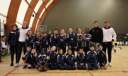 In campo i piccoli per il primo torneo Star Brixia a Castrezzato