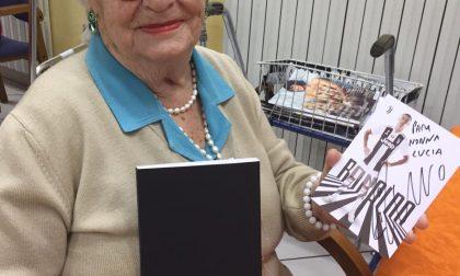 Cristiano Ronaldo fa gol nel cuore di nonna Lucia, 97 anni