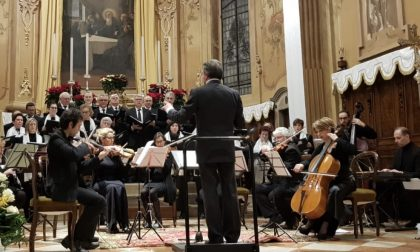 """Concerto """"Brilla una luce"""" a Pavone del Mella"""