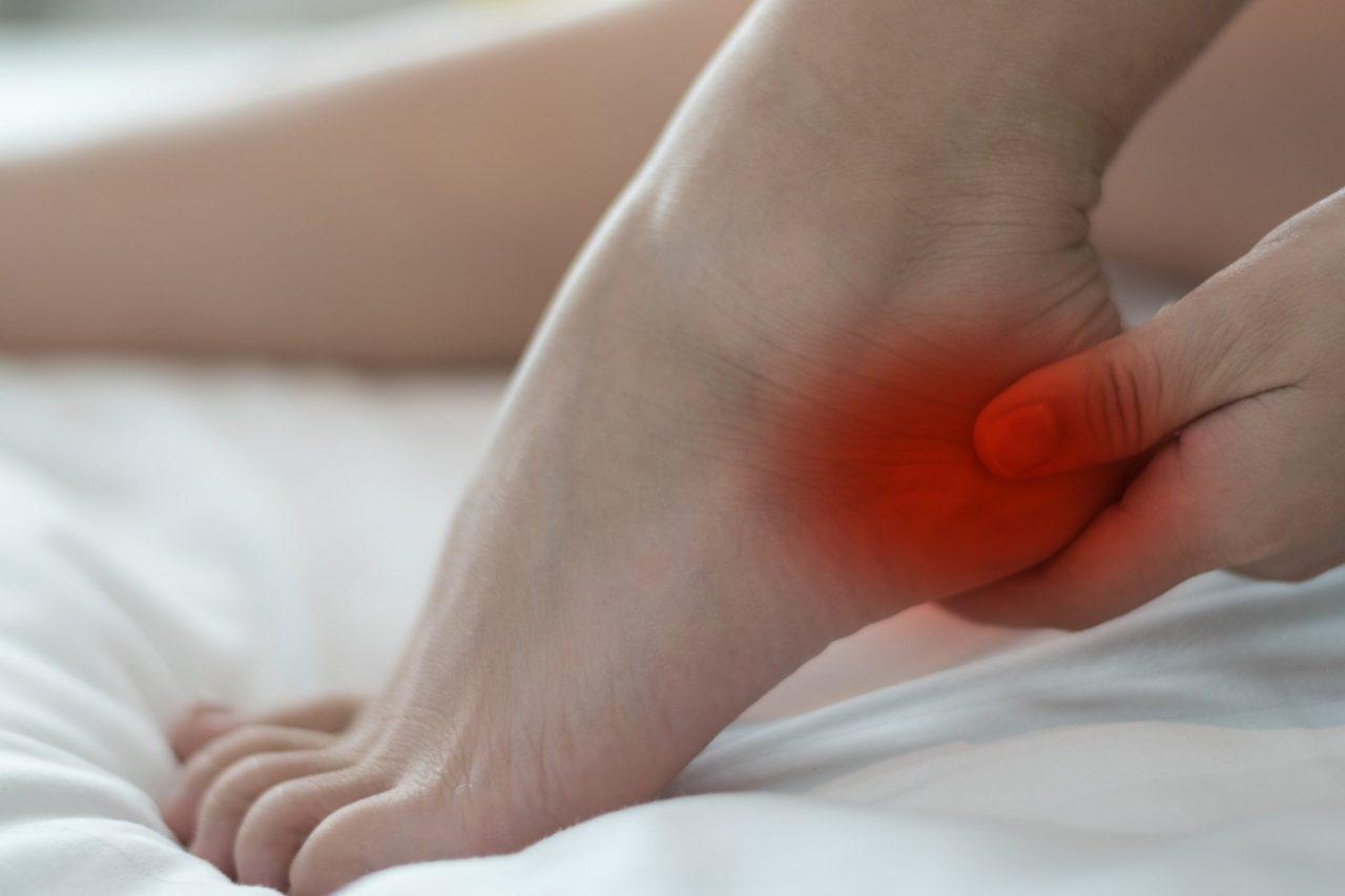 Mal di piedi e chirurgia