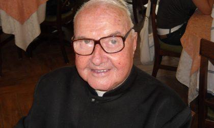 Addio a don Roberto, aveva prestato servizio a Pontoglio, Roccafranca, Maclodio e Lumezzane