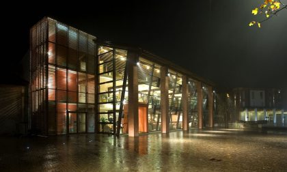 Open day alla biblioteca di Borgosatollo