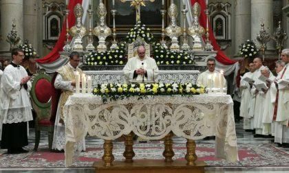 Villachiara ha accolto con gioia il nuovo parroco