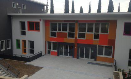L'alberghiero di Gardone Riviera apre le porte della nuova sede
