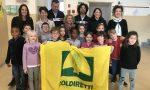 Coldiretti ha conquistato i piccoli della scuola di Villa di Erbusco FOTO E VIDEO