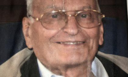Addio a Giovanni Beletti, fu dipendente del Comune di Chiari